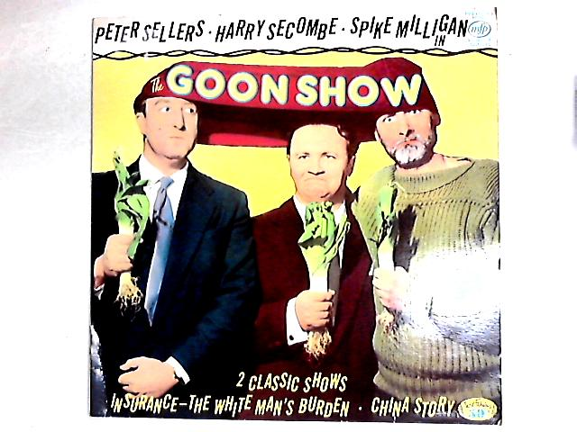 The Goon Show Comp By The Goons