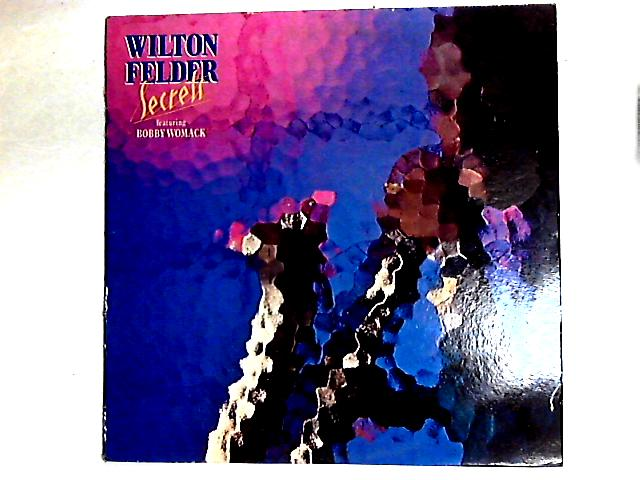 Secrets LP By Wilton Felder
