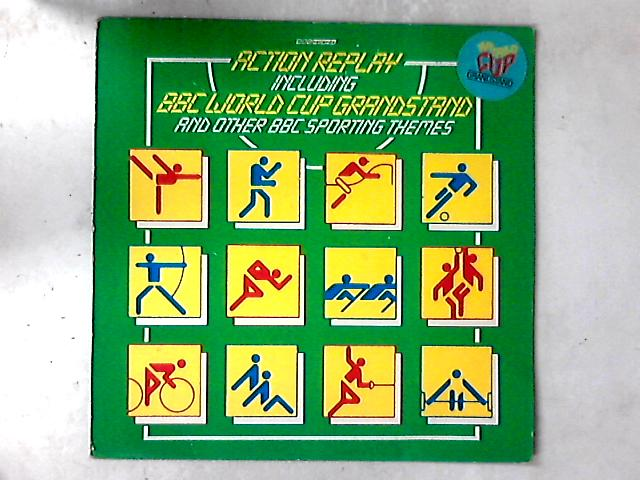 Action Replay (BBC Sporting Themes) LP COMP By Various