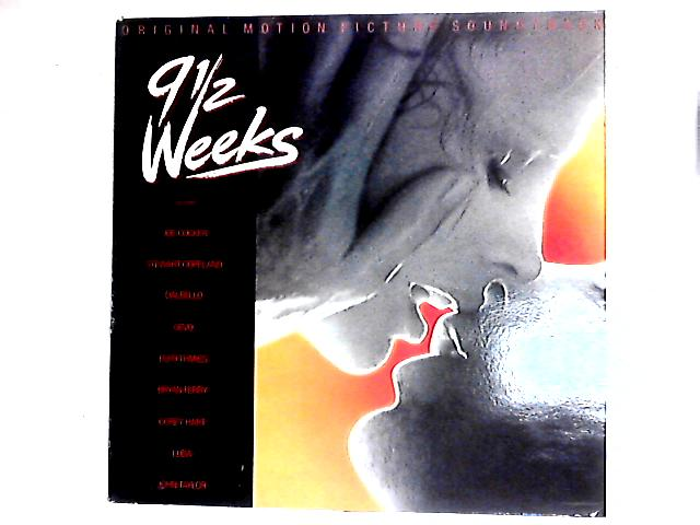 9 1/2 Weeks - Original Motion Picture Soundtrack Comp By Various