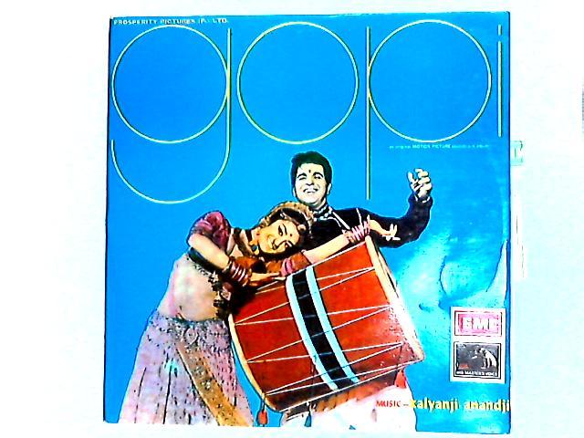 Gopi LP By Kalyanji-Anandji