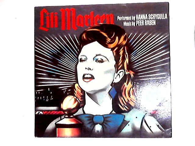 Lili Marleen 12in By Hanna Schygulla