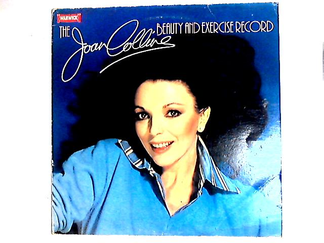 Beauty And Exercise Record LP By Joan Collins