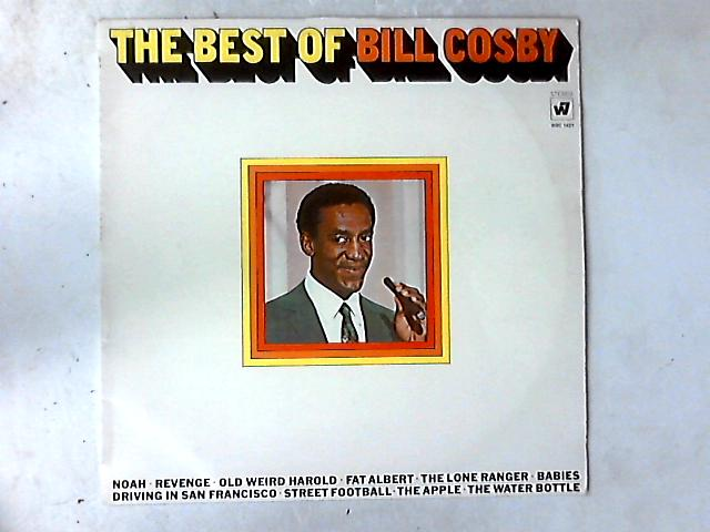 The Best Of Bill Cosby LP COMP by Bill Cosby