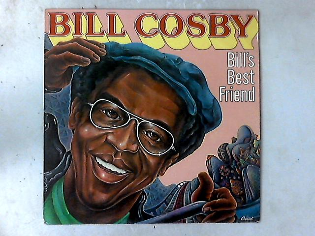 Bill's Best Friend LP by Bill Cosby