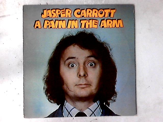 A Pain In The Arm LP by Jasper Carrott