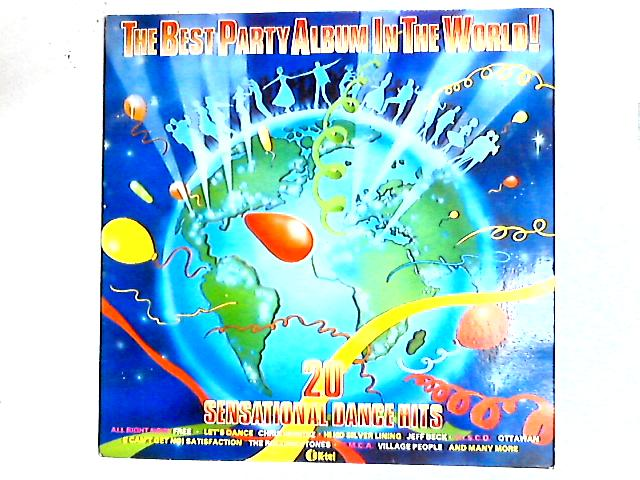 The Best Party Album In The World! Comp By Various