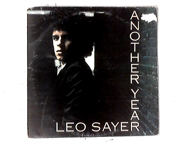Another Year Lp By Leo Sayer World Of Books