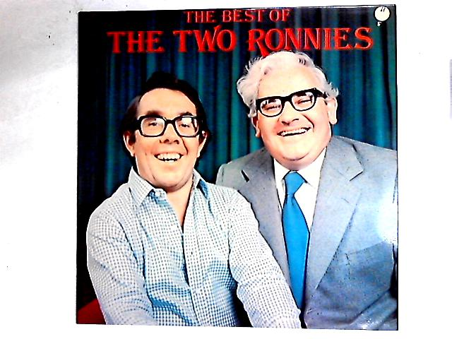 The Best Of The Two Ronnies Comp by The Two Ronnies