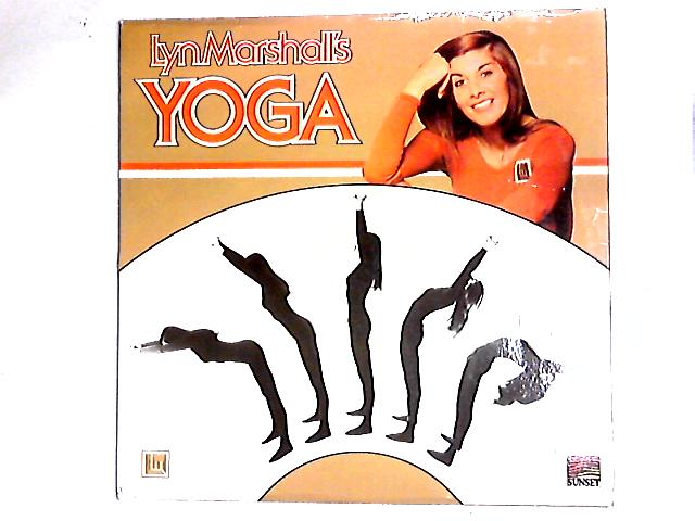 Lyn Marshall's Yoga LP by Lyn Marshall