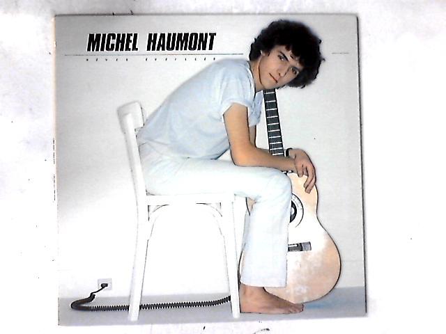 Rêves Éveillés LP By Michel Haumont