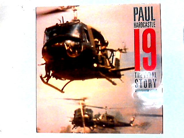 19 (The Final Story) 12in by Paul Hardcastle