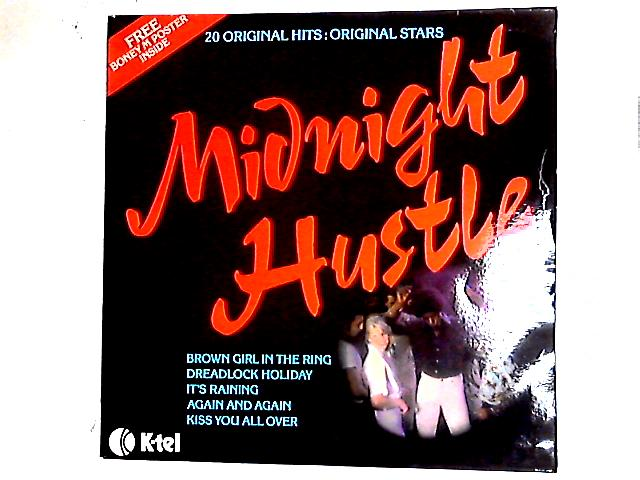 Midnight Hustle Comp By Various
