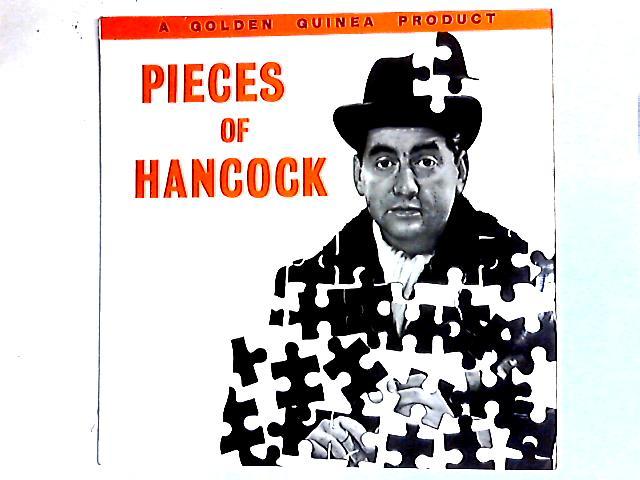 Pieces Of Hancock LP By Tony Hancock