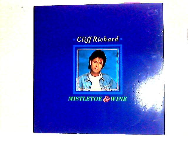 Mistletoe & Wine 12in By Cliff Richard