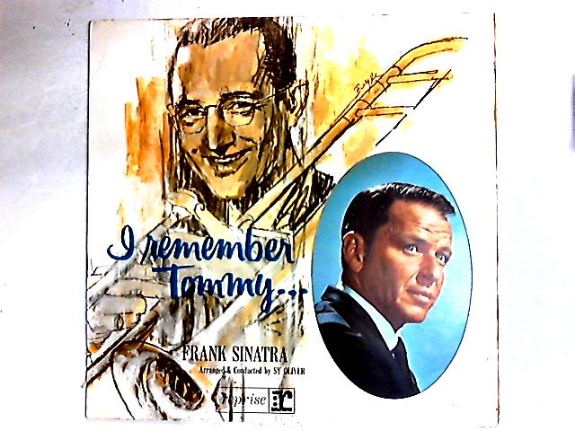I Remember Tommy LP Gat By Frank Sinatra
