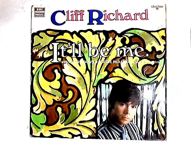 It'll Be Me LP By Cliff Richard & The Shadows