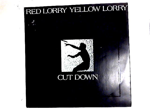 Cut Down 12in By Red Lorry Yellow Lorry