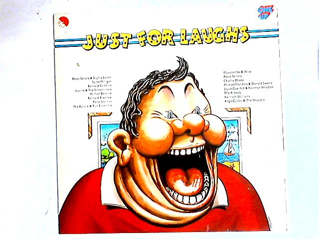 Just For Laughs LP By Various