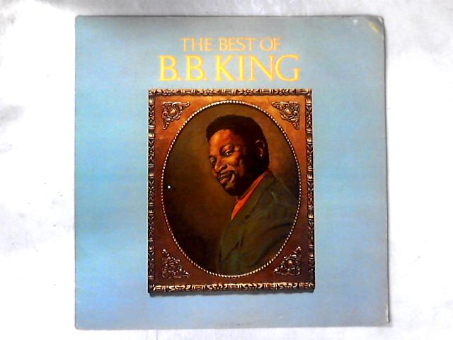 The Best Of B.B. King LP COMP By B.B. King