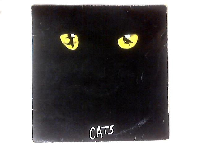 Cats LP By Andrew Lloyd Webber
