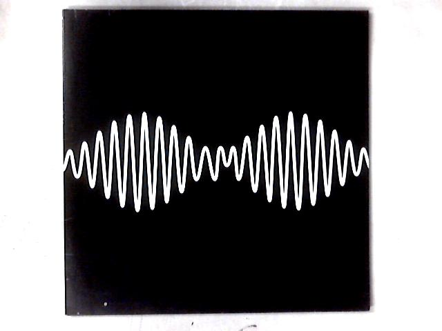 AM LP by Arctic Monkeys
