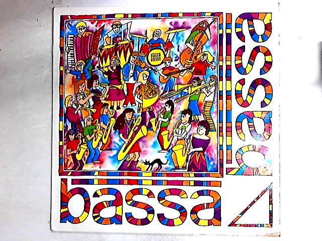 Bassa Bassa LP By Bassa Bassa