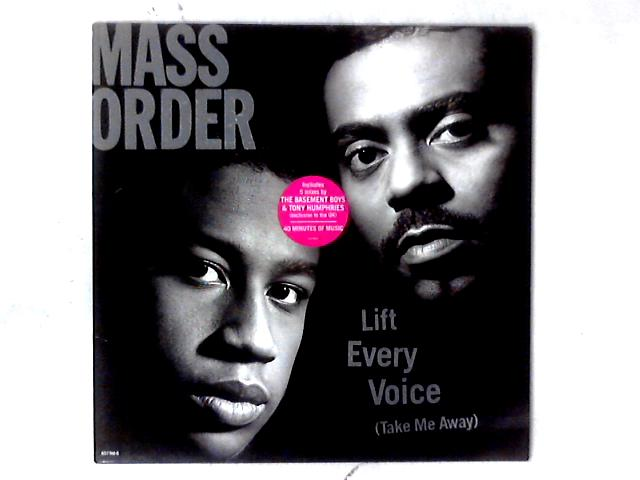 Lift Every Voice (Take Me Away) 12in By Mass Order