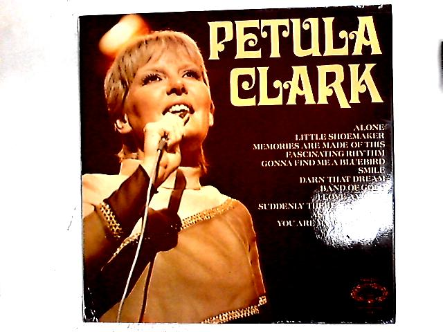 Petula Clark Comp By Petula Clark