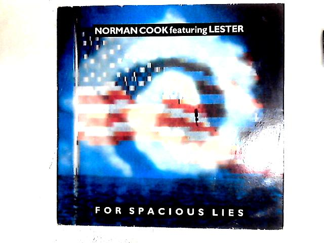 For Spacious Lies 12in By Norman Cook