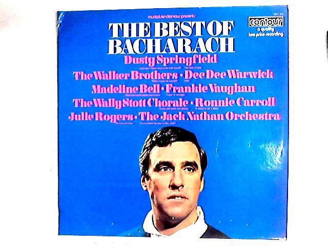 The Best Of Bacharach (Musical Rendezvous Presents) Comp By Various