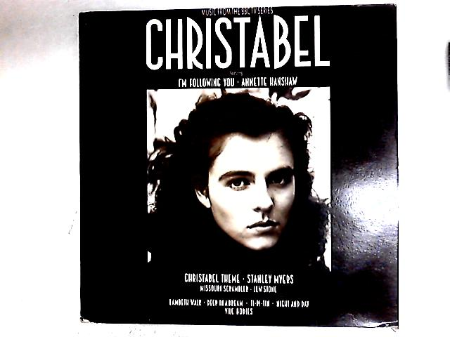 Music From The B.B.C. T.V. Series Christabel LP By Various