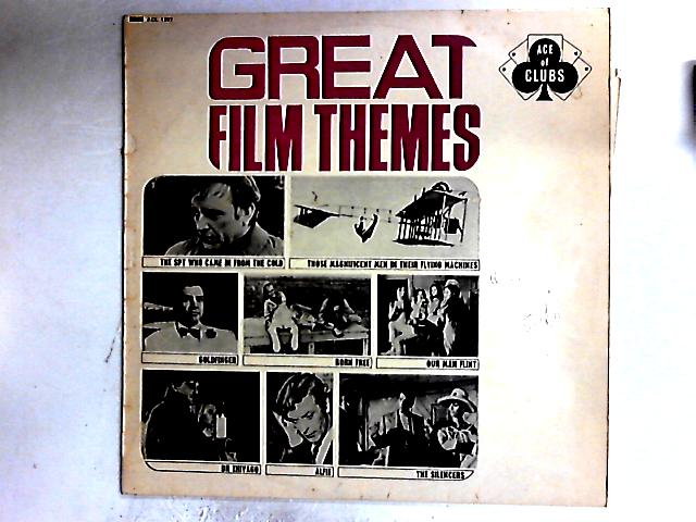 Great Film Themes Comp By Various