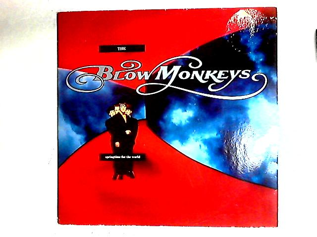 Springtime For The World 12in By The Blow Monkeys
