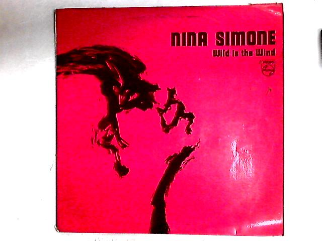 Wild Is The Wind LP By Nina Simone