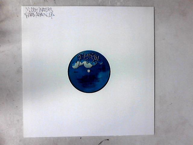 Hard Again LP NO SLEEVE, PLAIN CARD SLEEVE PROVIDED by Muddy Waters