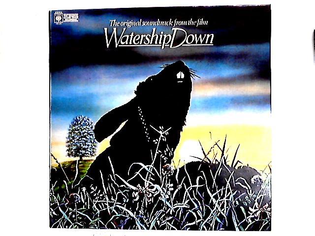 Original Soundtrack Watership Down Comp by Angela Morley