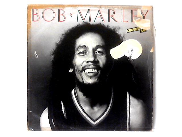 Chances Are LP by Bob Marley