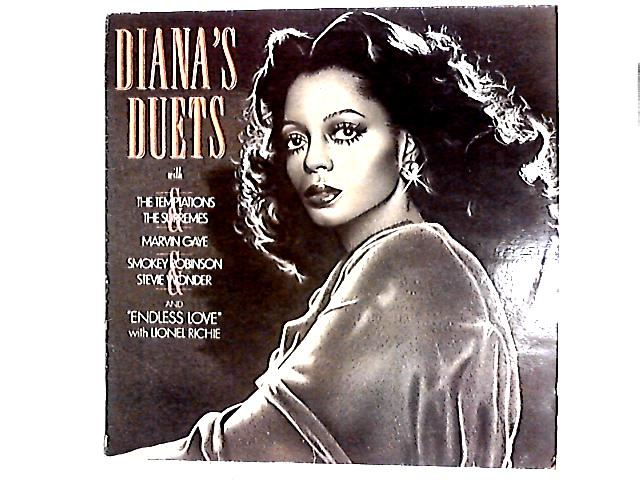 Diana's Duets Comp By Diana Ross