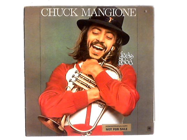 Feels So Good LP By Chuck Mangione