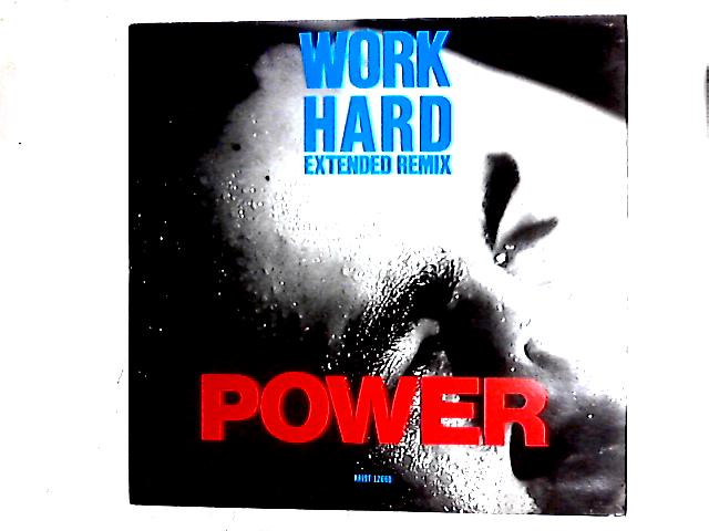 Work Hard 12in By Power