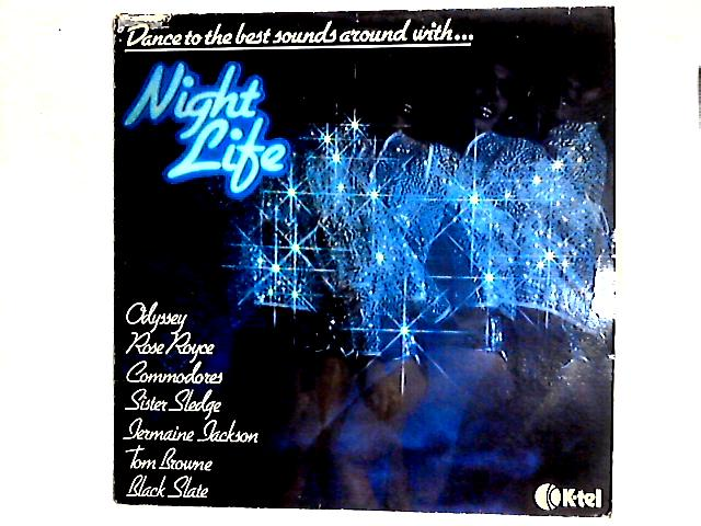 Night Life Comp by Various