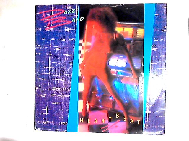 Heartbeat 12in by Dazz Band