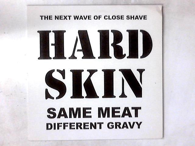 Same Meat Different Gravy LP by Hard Skin (2)