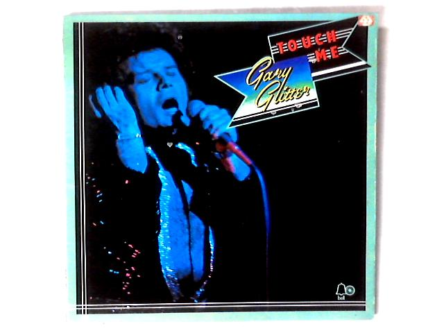 Touch Me LP by Gary Glitter
