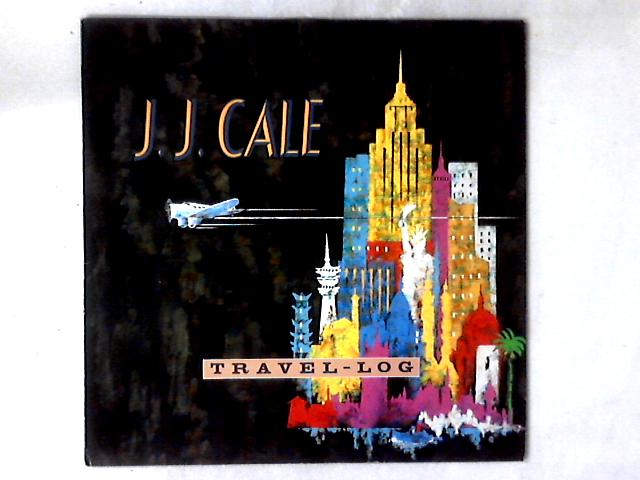 Travel-Log LP by J.J. Cale