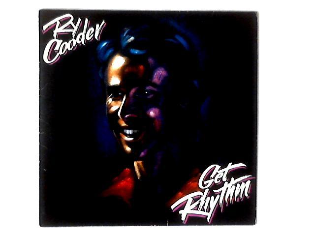 Get Rhythm LP by Ry Cooder