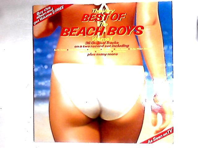 The Very Best Of The Beach Boys Volume 1 Comp by The Beach Boys