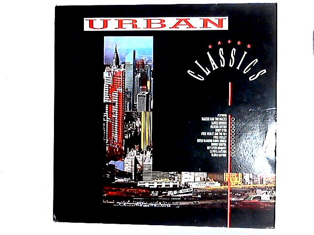 Urban Classics Comp by Various