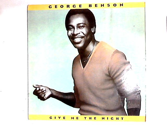 Give Me The Night LP by George Benson